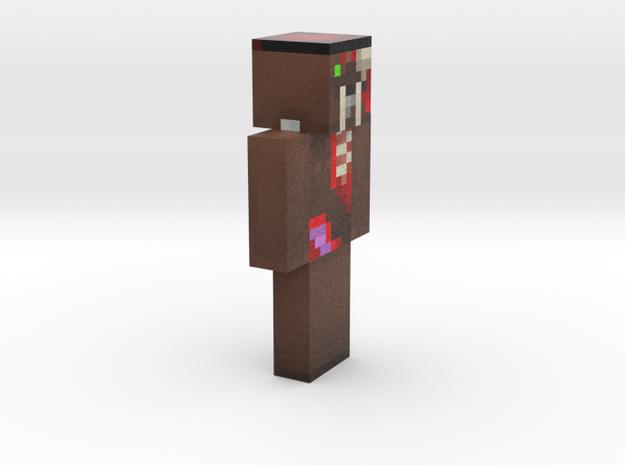 6cm | igloo1 3d printed
