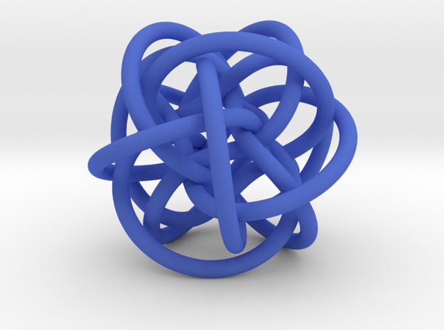 Tetra-Twistor TT+02 3d printed