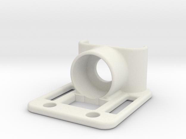 Z-bearing-mount 3d printed