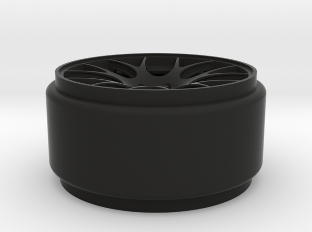 1-18 REAR WHEEL 3d printed