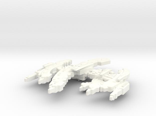 New Breen Battleship big 3d printed