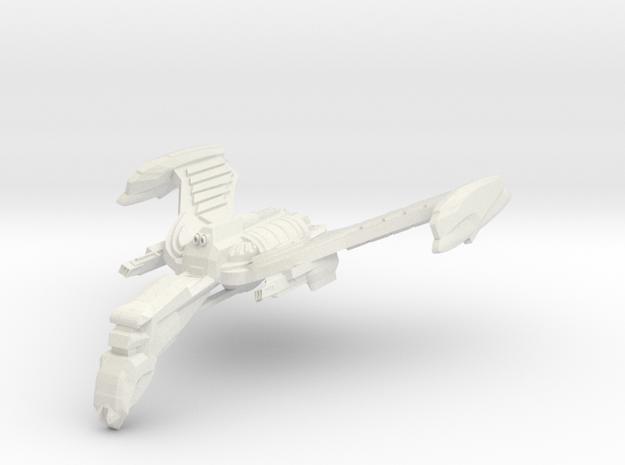 Roumlan Firestorm Class Cruiser Wings Up 3d printed