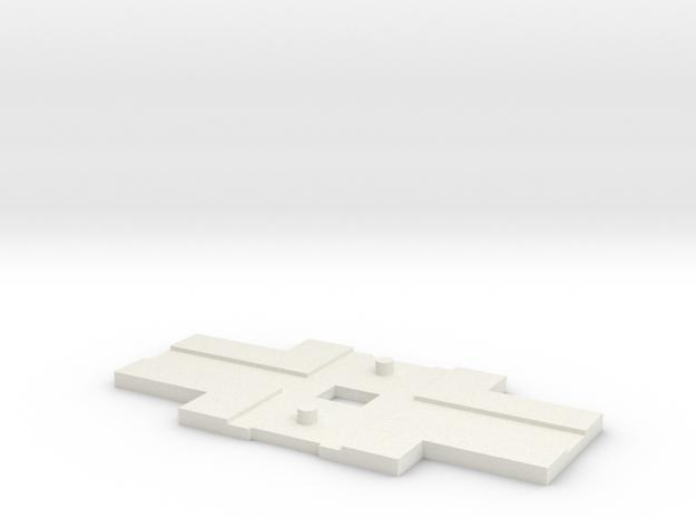 Minox1 3 3d printed