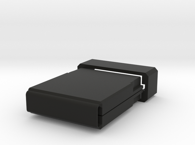 Ultra Slim Ring Box with Spinning Ring Feature