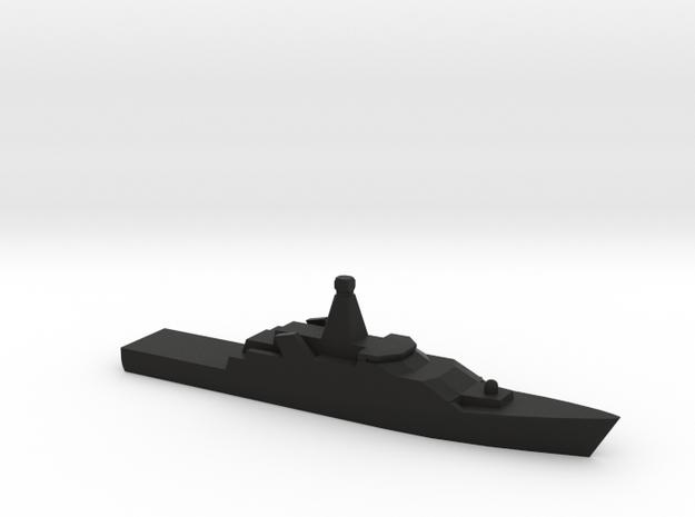 [RNLN] Holland Class 1:1800 3d printed