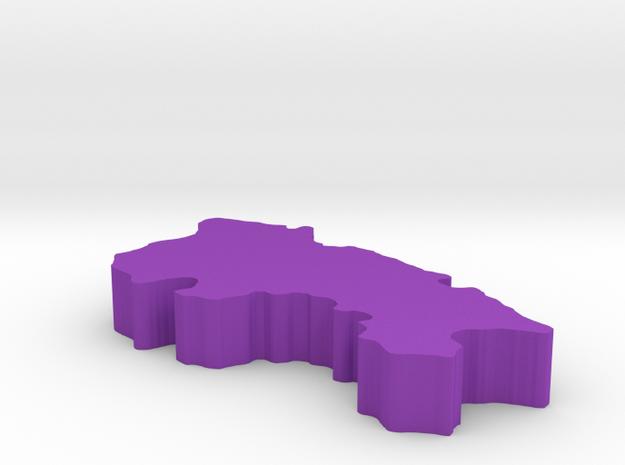 I3D LA RIOJA 3d printed