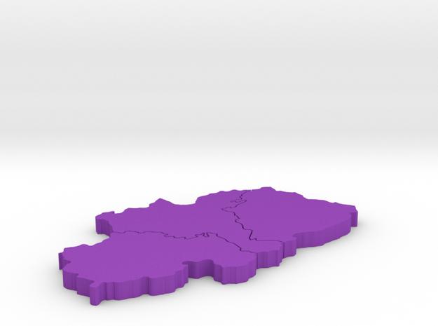 I3D ARAGON 3d printed