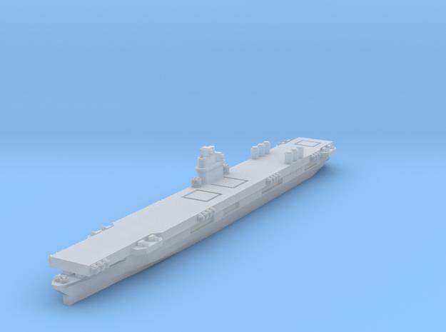 USN Ranger CV-4 1/4800 in Smooth Fine Detail Plastic