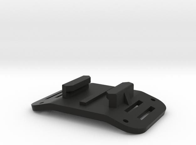 GoPro Mount Airplane Fuse 3d printed