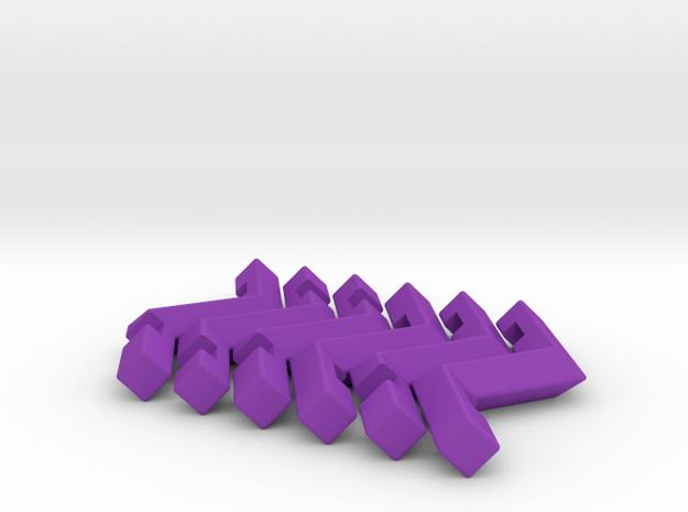 Impossiburr 3d printed