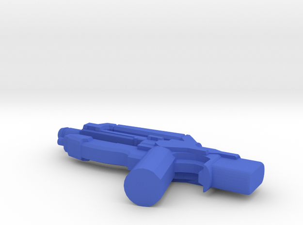 M-96H Harrier 3d printed