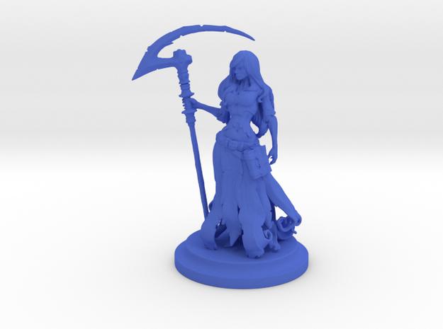 Death Print 3d printed