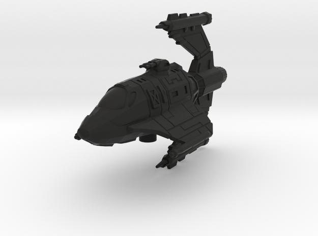 Skipray Blastboat 1/270  3d printed