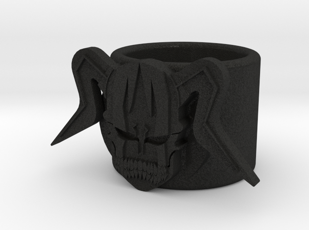 Mask Vasto Lorde Ring 3d printed