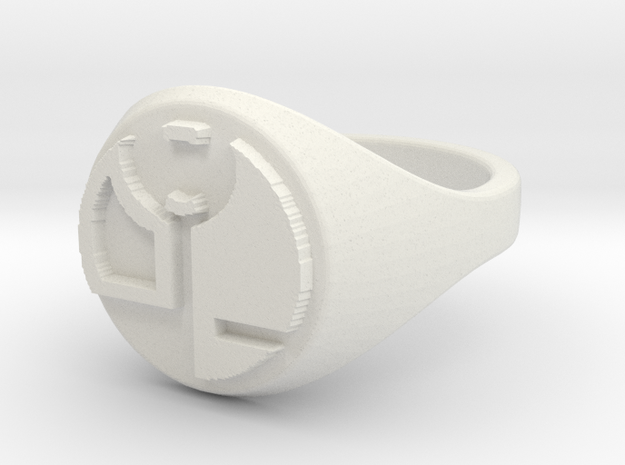ring -- Sat, 16 Feb 2013 12:36:11 +0100 3d printed