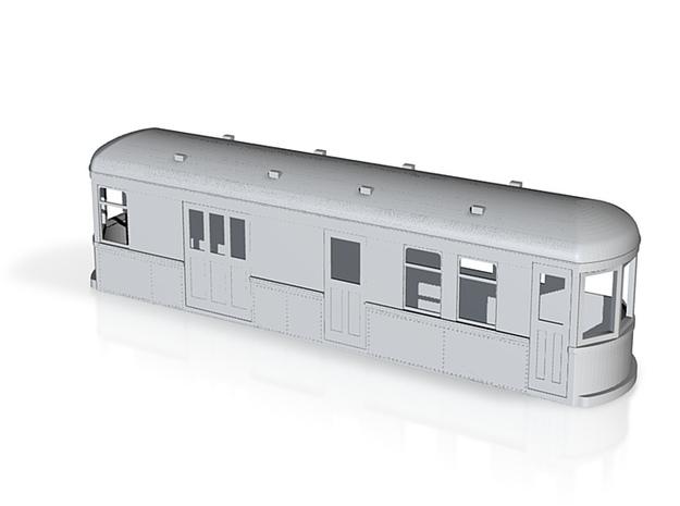 5.5mm trolley  rpo  3d printed