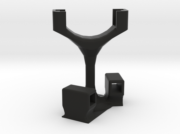 Logitech Holder 3d printed