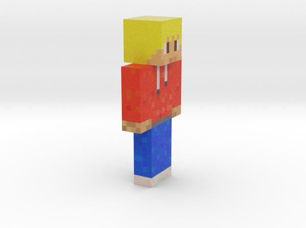 6cm | YayaKing 3d printed