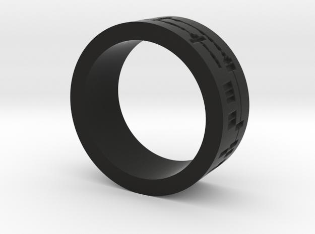 ring -- Tue, 26 Feb 2013 21:48:42 +0100 3d printed