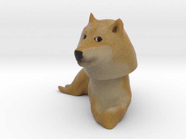 Doge Bobblehead