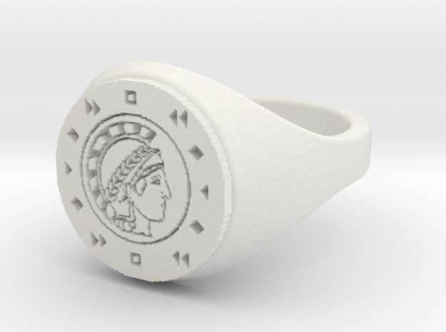 ring -- Fri, 01 Mar 2013 00:22:09 +0100 3d printed