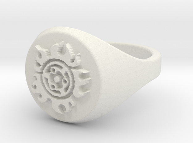 ring -- Thu, 28 Feb 2013 23:18:14 +0100 3d printed