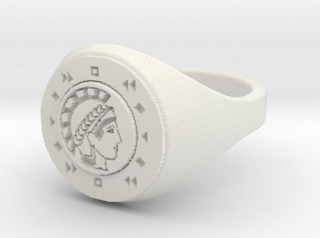 ring -- Fri, 01 Mar 2013 01:05:12 +0100 3d printed