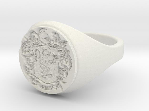 ring -- Fri, 01 Mar 2013 22:36:44 +0100 3d printed