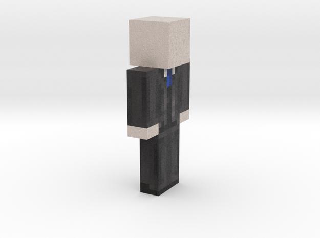 6cm | Vibral 3d printed