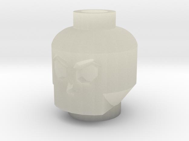Kreon Skull 3d printed