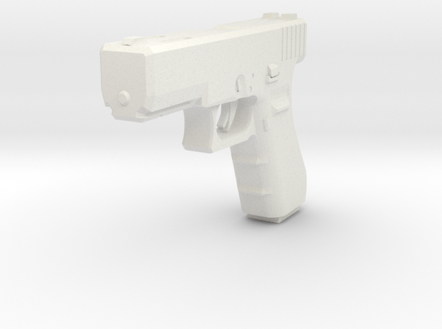 G19 1:12Scale 3d printed