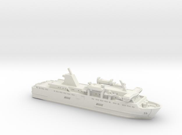 MV Caledonian Isles (1:1200) 3d printed