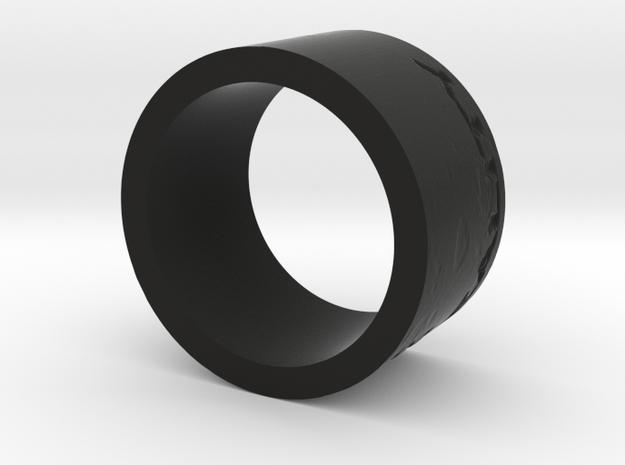 ring -- Sun, 10 Mar 2013 20:30:54 +0100 3d printed
