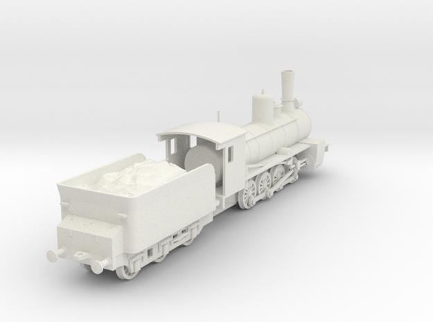 HO scale Soviet Ov1 Class