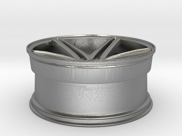 Vossen CV5 45mm Wheel Wheels 3d printed