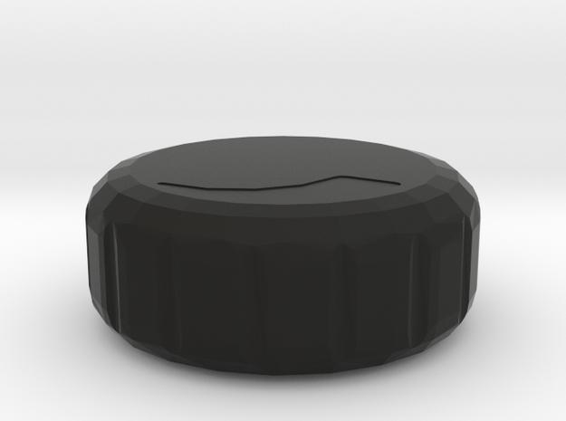 Knob Knob 2.1 3d printed