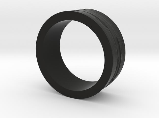 ring -- Mon, 18 Mar 2013 21:03:30 +0100 3d printed