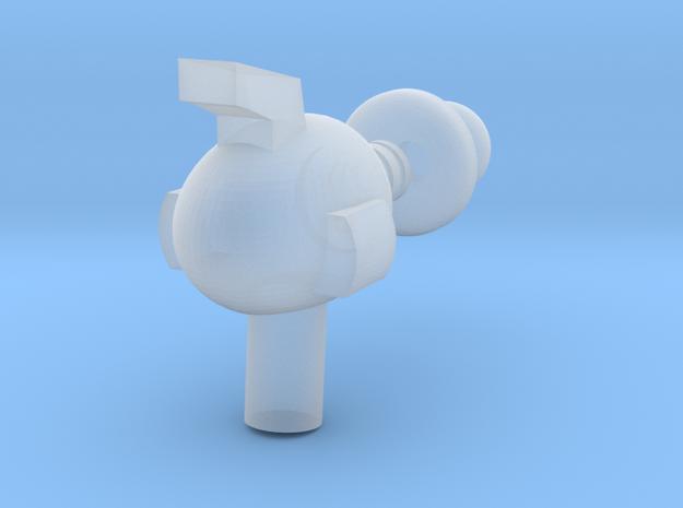 Spiffy Gun (5mm handle)