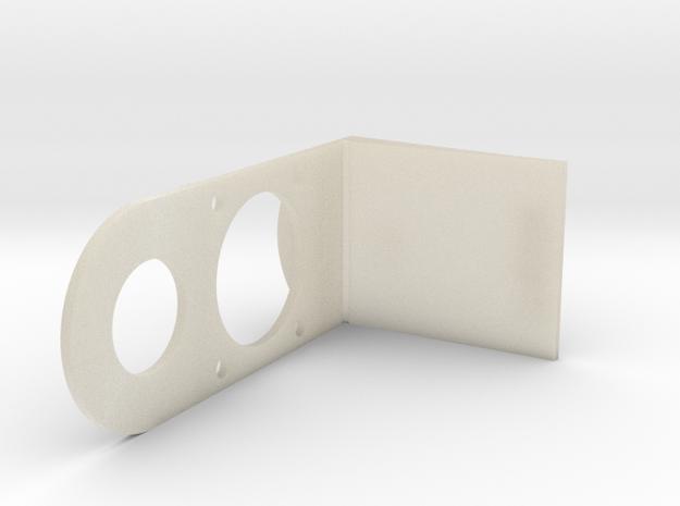 Saddle marker / Zadelhoek 3d printed