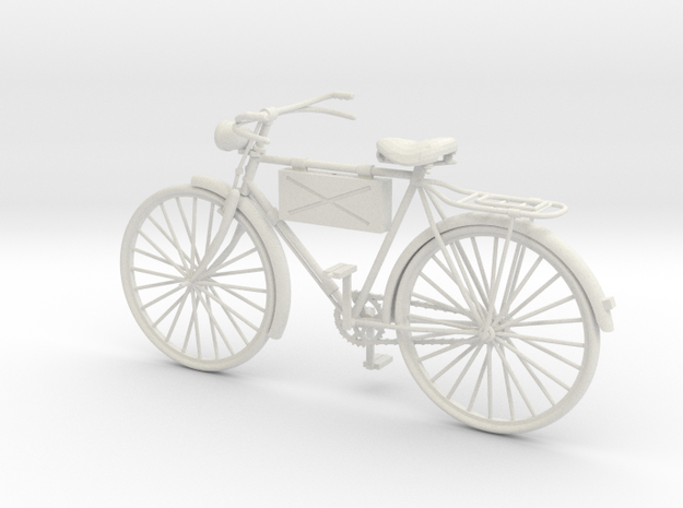 1:16 German Infantry Scout Bicycle