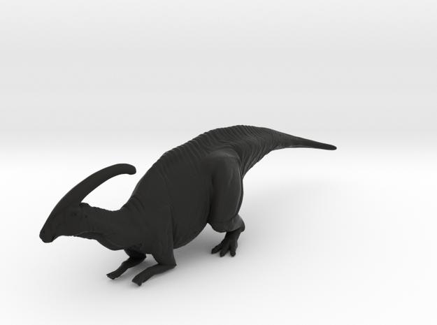 1/40 Parasaurolophus - Prone Alternate 3d printed