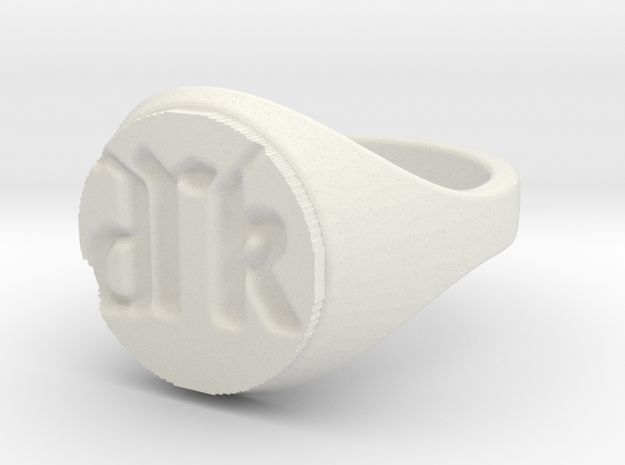 ring -- Wed, 03 Apr 2013 20:47:43 +0200 3d printed