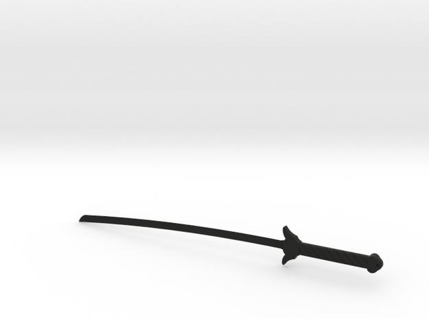 Enishi Yukishiro's Wato (Sword Only) 3d printed