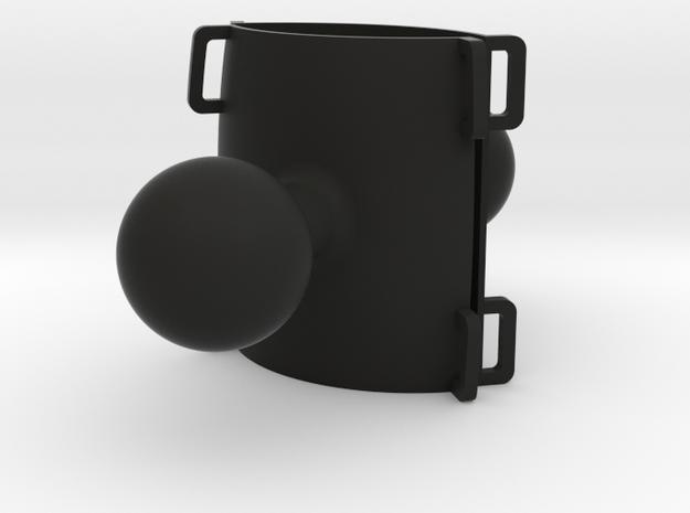 Atom RAM mounts solid (2) 3d printed
