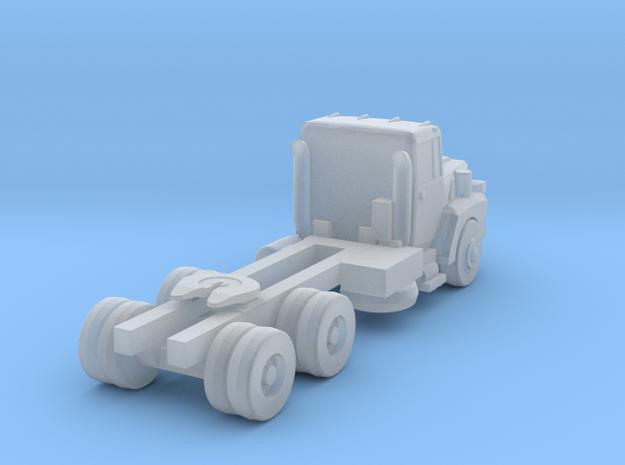 Mack Semi Truck - Nscale 3d printed