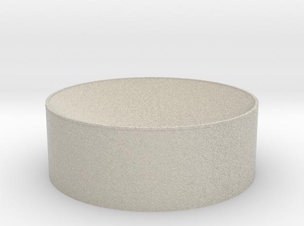 Ceramictest 3d printed