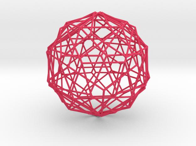 six pentagon dodekas II 3d printed