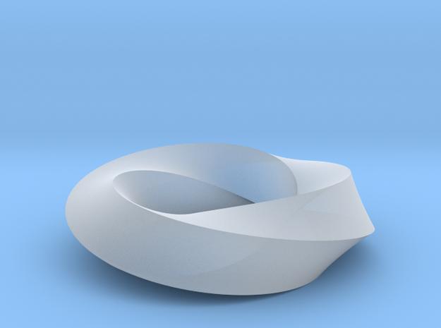 Mobius Loop - Square 3/4 twist