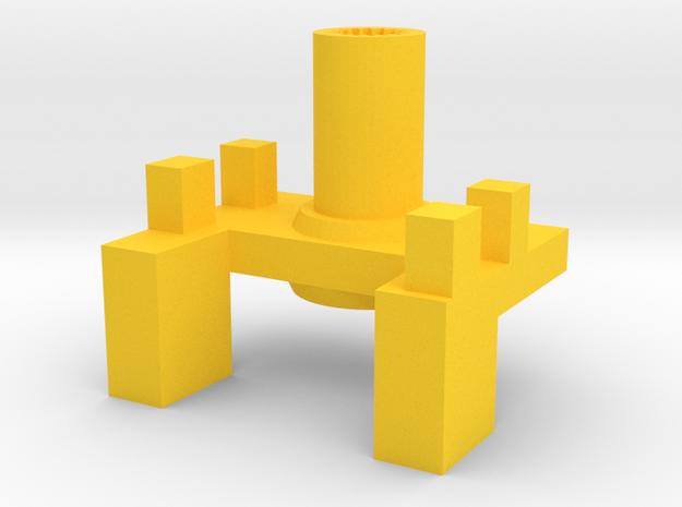 Sunlink - Blurry TM Holder 3d printed