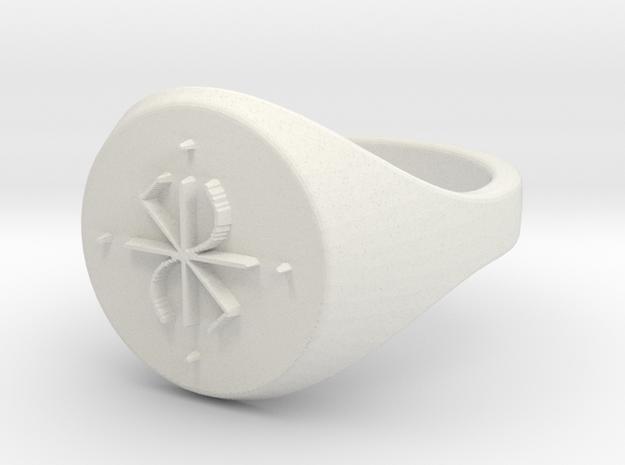 ring -- Wed, 24 Apr 2013 03:29:41 +0200 3d printed